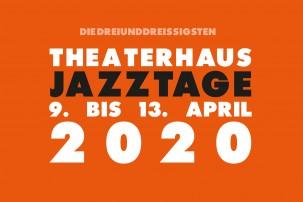 Theaterhaus Jazztage