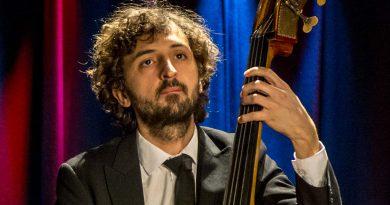 Benjamin Garcia Alonso