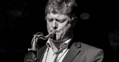 Eric Alexander im Jazzkeller Esslingen 2015
