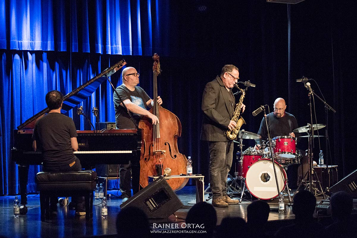 Gilad Atzmon & the Orient House Ensemble