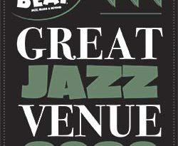 Great Jazz Venue 2020