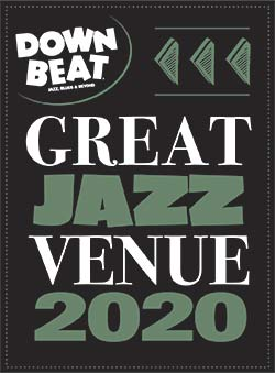 Great Jazz Venue 2020