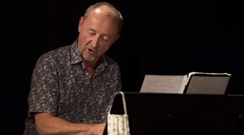 Martin Trostel mit dem Bird Lives! Quartet im Club Voltaire Tübingen