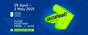 LINK zur Jazzahead! - Registrierung!