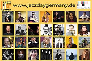 LINK zu JazzDayGermany.de!
