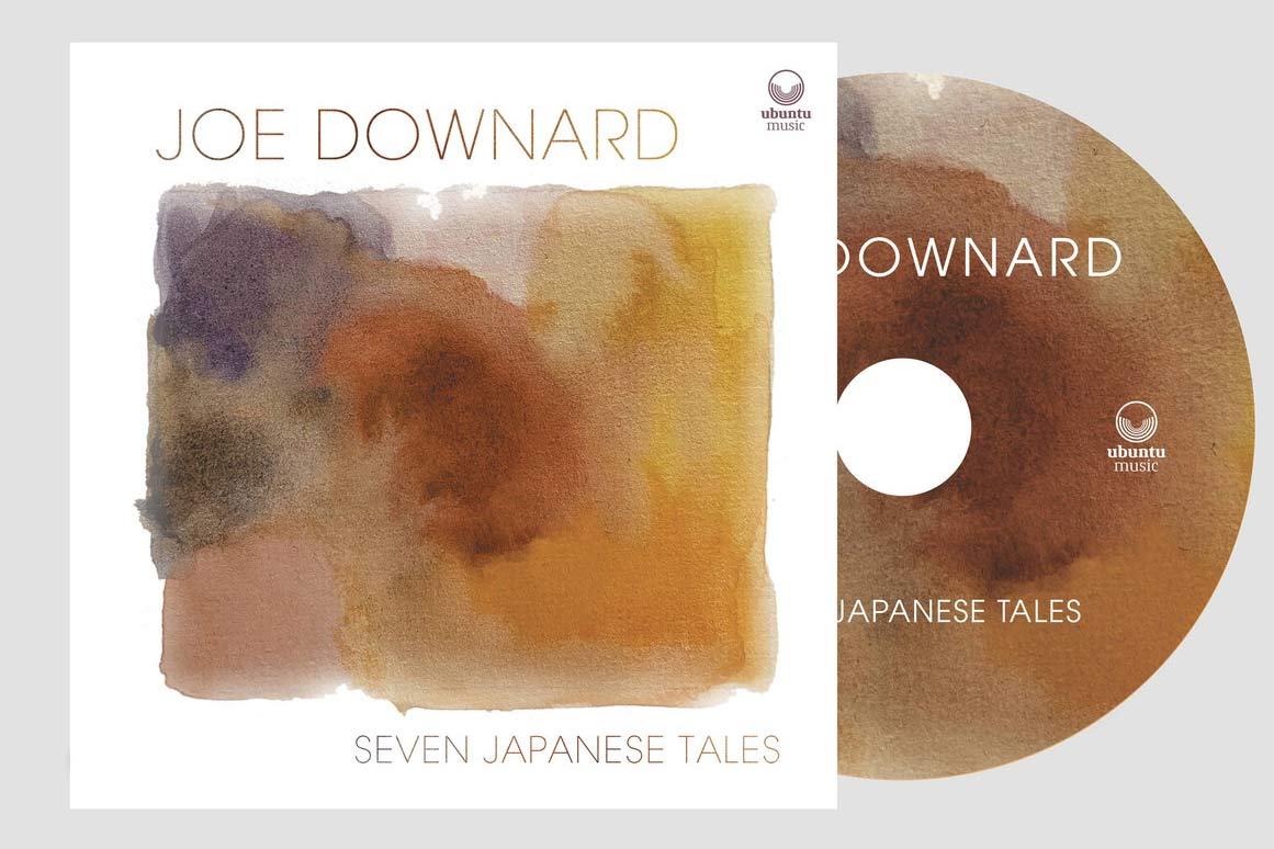 Joe Downard - Seven Japanese Tales