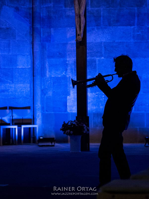 Jazzfestival Esslingen im Münster St.Paul Esslingen