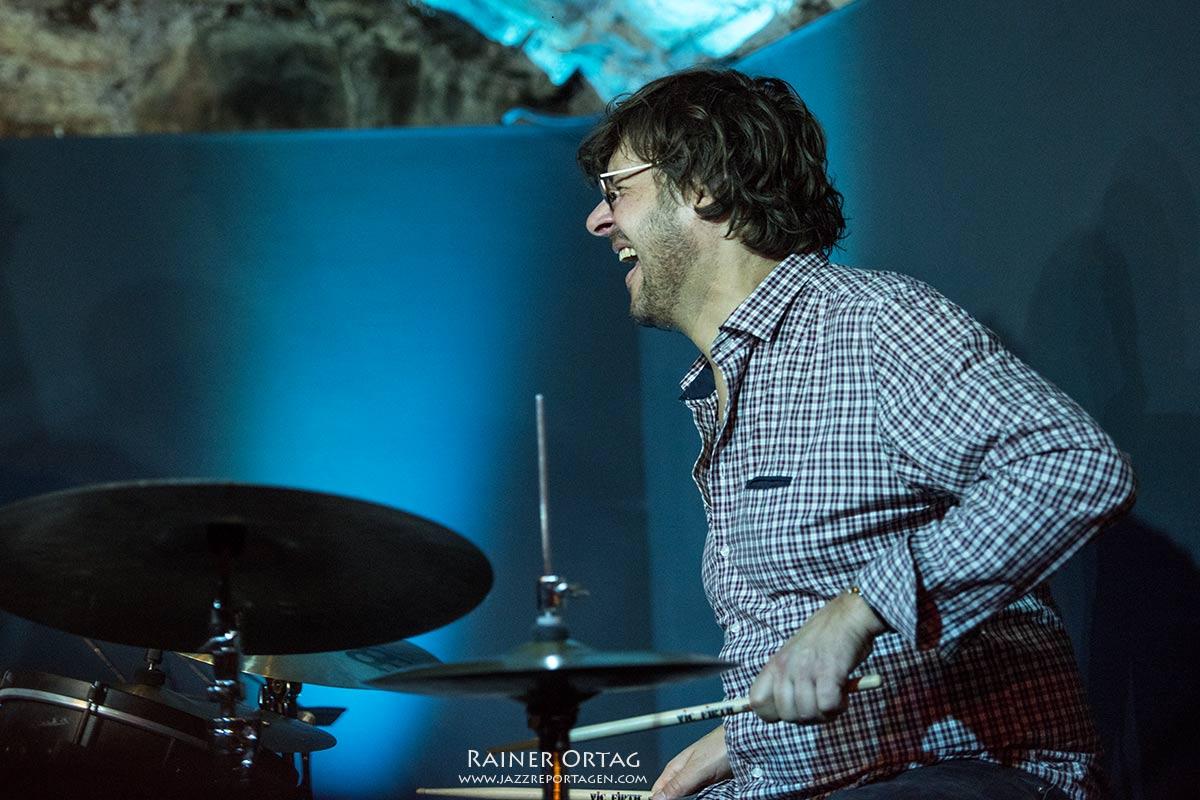 Jazzfestival Esslingen: Jam-Session im Jazzkeller Esslingen