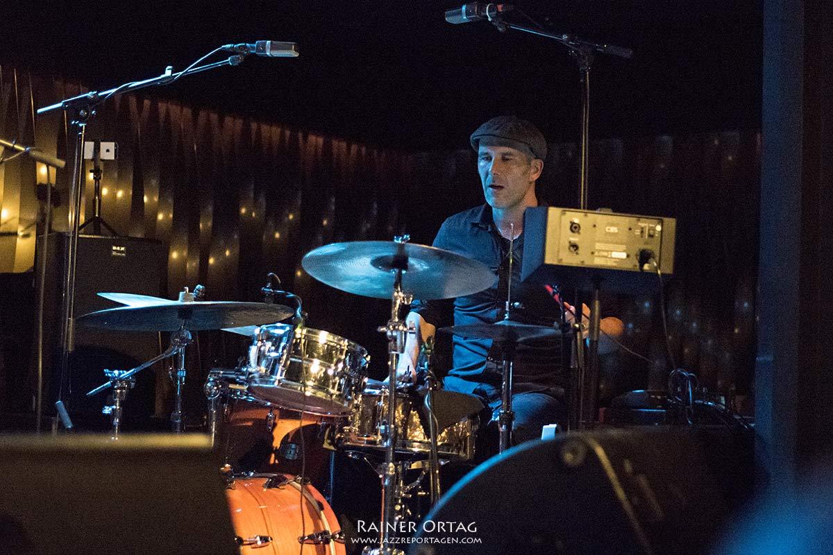 Linda Kyei Trio im Jazzclub Bix Stuttgart