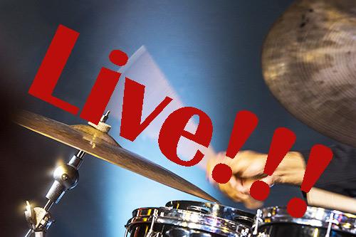 Live-Konzerte streamen
