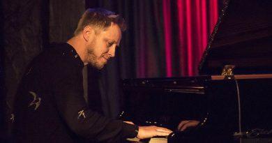 Martin Tinvall solo im Theaterstübchen Kassel am 21.11.2019
