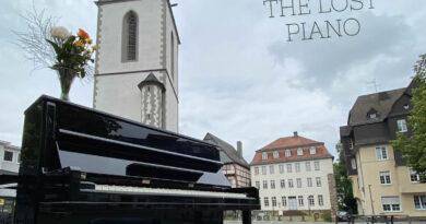 The Lost Piano o-tone-music