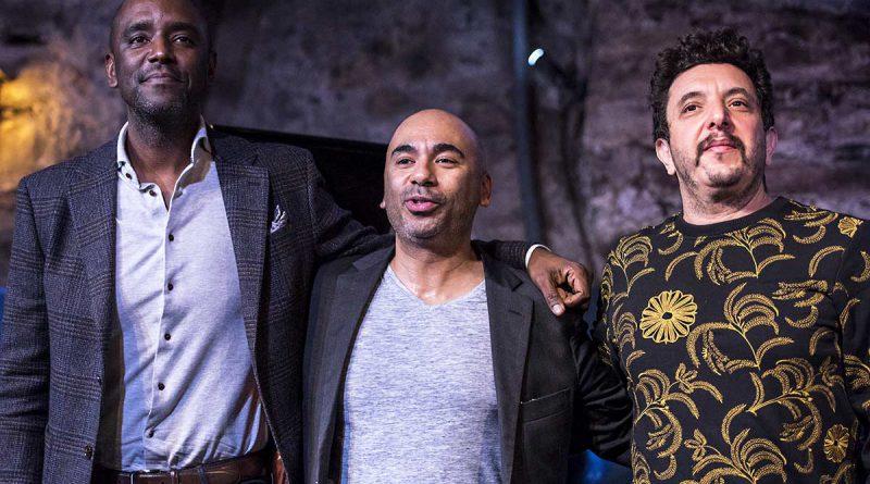 YES! im Jazzkeller Esslingen; Ali Jackson, Danny Grissett, Omer Avital